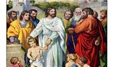 HỌC HỎI PHÚC ÂM CHÚA NHẬT XXV THƯỜNG NIÊN NĂM B