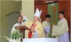 Kỷ niệm 110 năm giáo xứ Vạn Phúc