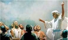 Óc bè phái, ganh tị vì danh Chúa