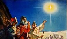Niềm vui Chúa Giêsu Kitô mang đến