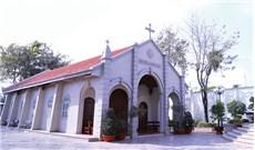 Nhà thờ Mồ các vị tử đạo Bà Rịa