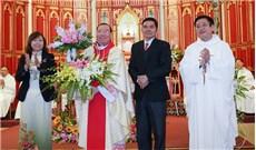 Kỷ niệm 16 năm giám mục Đức cha Giuse Vũ Văn Thiên