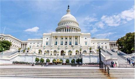 Những gương mặt Công giáo tại Ðồi Capitol