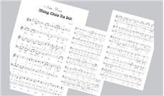 Ðóng góp của Giáo hội Công giáo cho âm nhạc Việt Nam