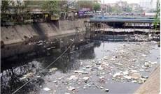Bảo vệ sông ngòi