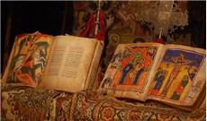 Phát hiện có nữ tu sao chép Kinh Thánh thời Trung Cổ