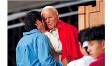 Đức Gioan Phaolô II tại Đại hội Giới trẻ Denver năm 1993