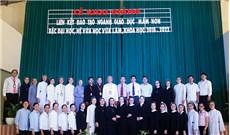 Khóa đào tạo cử nhân mầm non đầu tiên ở một trường Công giáo