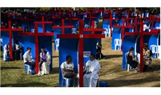 250 tòa giải tội tại Đại hội Giới trẻ Thế giới