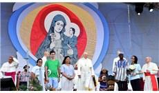 Đức Thánh Cha gặp gỡ 250.000 bạn trẻ tại Panama