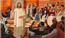 HỌC HỎI PHÚC ÂM CHÚA NHẬT III THƯỜNG NIÊN NĂM C