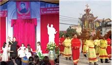 Mùa xuân trẩy lễ Thánh Ven tử đạo