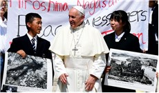 Chương trình tông du Thái Lan và Nhật Bản của Ðức Thánh Cha