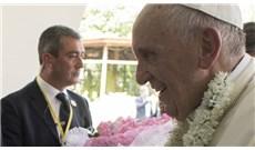 Tân Chỉ huy đội hiến binh Vatican