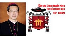 Đức cha Giuse Nguyễn Năng  - Tân Tổng Giám mục Tổng Giáo phận Thành phố Hồ Chí Minh