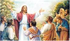 Phút suy tư trong tháng Truyền giáo