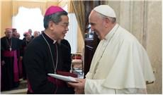 Đôi nét về vị Tổng Giám mục thứ 4 của TGP. TPHCM