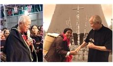 """Nửa thế kỷ """"Ơi Tín"""" sống cùng đồng bào Jrai"""