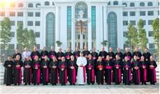 Ðại hội Hội đồng Giám mục Việt Nam lần thứ XIV định hướng mục vụ giới trẻ trong 3 năm tới