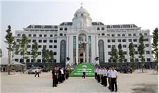 Khánh thành Trung tâm Mục vụ Giáo phận Hải Phòng