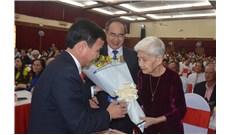 100 năm ngày sinh  cố giáo sư Nguyễn Thiện Thành