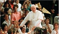Thánh Gioan Phaolô II, Giáo Hoàng của người trẻ