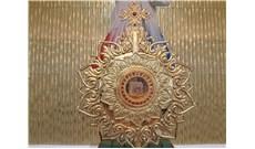 Phòng trưng bày thánh tích của Thánh Giáo Hoàng Gioan Phaolô II tại Sài Gòn