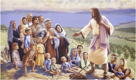 Cầu nguyện cho việc truyền giáo