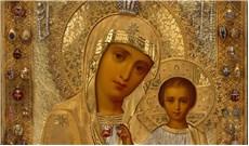 Sống trong sự khao khát của Ðức Mẹ