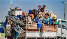 Caritas Áo kêu gọi cứu trợ nhân đạo Syria