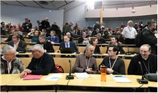 Giáo dân được mời dự kỳ họp Hội đồng Giám mục Pháp