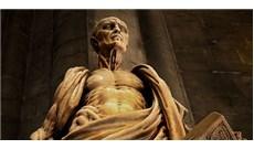 Bức tượng nổi tiếng về sự tử đạo của thánh Batôlômêô