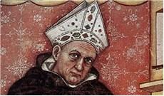 Thánh Albertô cả, Giám mục, Tiến sĩ Hội Thánh