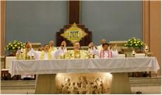 Thánh lễ cho cộng đoàn Việt Nam tại Thái Lan