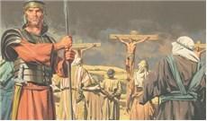 Cám dỗ và Chúa Giêsu Kitô