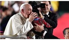 Đức Giáo Hoàng cử hành thánh lễ tại Tokyo