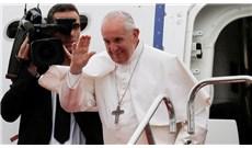 Đức Thánh Cha kết thúc chuyến tông du Nhật Bản