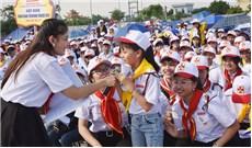 90 năm Phong trào Thiếu nhi Thánh thể tại TGP Hà Nội