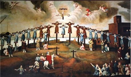 Ẩn cư để gìn giữ đức tin từ thời thánh Phanxicô Xaviê