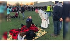 Vatican hỗ trợ nạn nhân động đất Albania