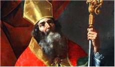 Thánh Ambrôsiô, Giám mục, Tiến sĩ Hội Thánh