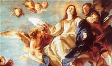 Ðức Mẹ Hồn Xác Lên Trời