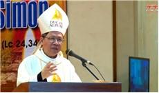 Vị Giám mục của sự hiệp thông