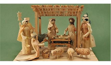 """""""Hang đá Giáng Sinh là kiệt tác về truyền giáo"""""""