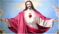 Kinh cầu trái tim đức Chúa Giêsu
