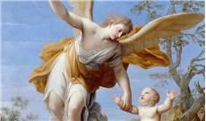 Thiên thần / Thiên sứ / Sứ giả của Thiên Chúa
