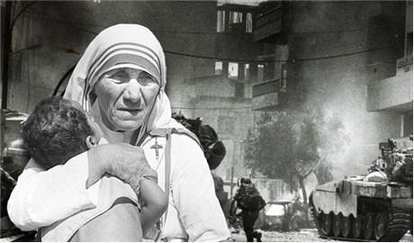 Noel mầu nhiệm của Mẹ Têrêsa Calcutta