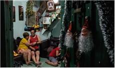 """Giáng Sinh, """"mùa về nhà"""""""