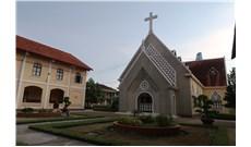 Nhà thờ Thủ Thiêm và tu viện dòng Mến Thánh Giá Thủ Thiêm được xếp hạng di tích