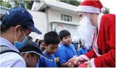 Ðức TGM Marek Zalewski gởi lời chúc Giáng Sinh đến tín hữu Việt Nam